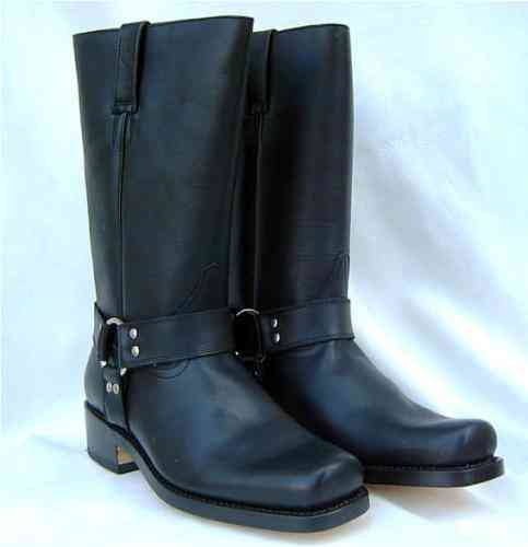 "Boots Modell "" WX Black """