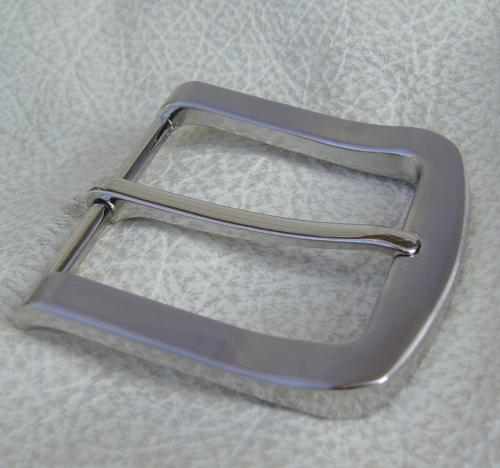 bester Service klar und unverwechselbar einzigartiges Design Gürtelschnalle poliert für 4 cm Gürtel