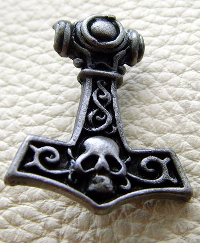 Thors Hammer-Skull No.7